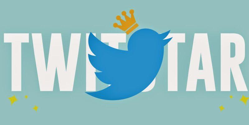 Il segreto per essere una Tweetstar? Un paio di tette