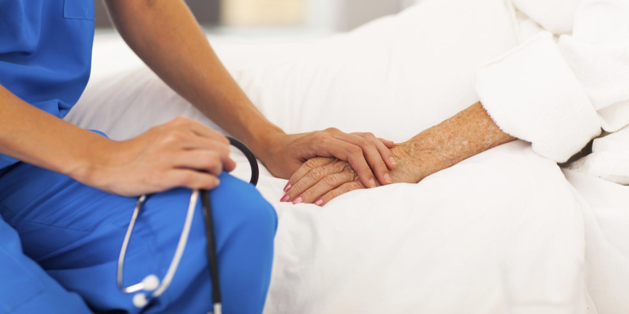 Salute, se diciamo addio alle cure palliative