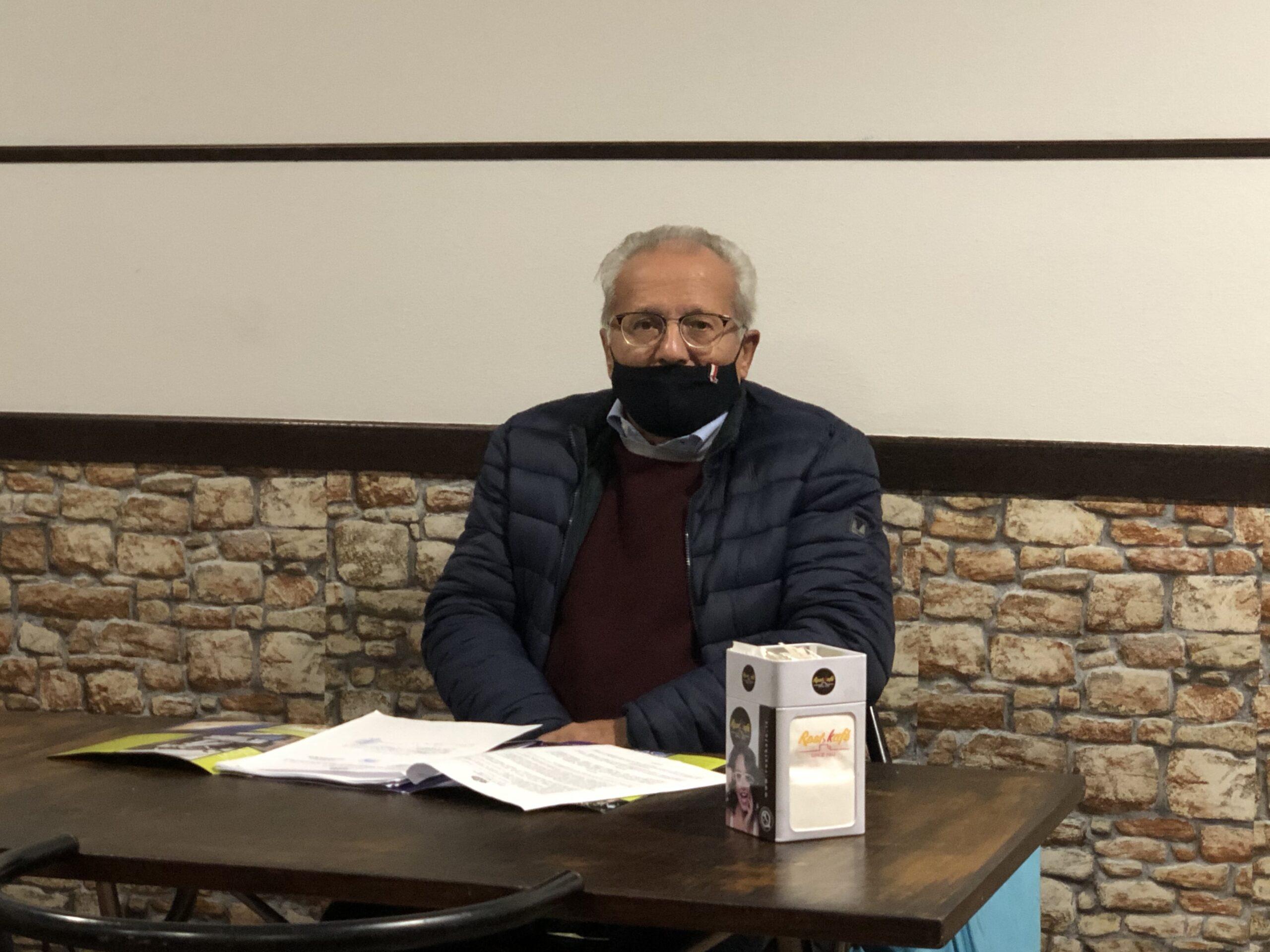 Lettera aperta al Sindaco Gian Paolo Cabella