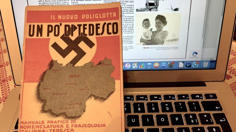 Isacco Krachmalnicoff, da Odessa a Novi a Auschwitz