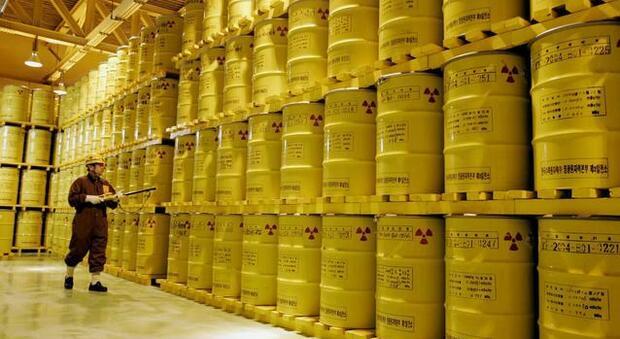 Deposito nucleare, un problema serissimo  affrontato in modo ridicolo