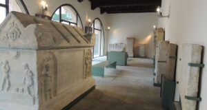 museo tortona archeologico