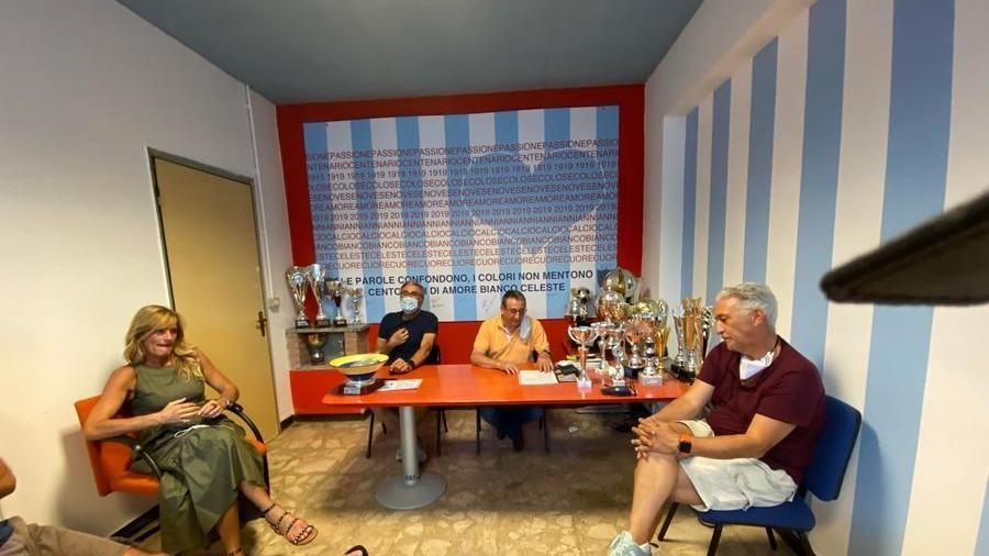 Pace fatta tra comune e Sport In Novi