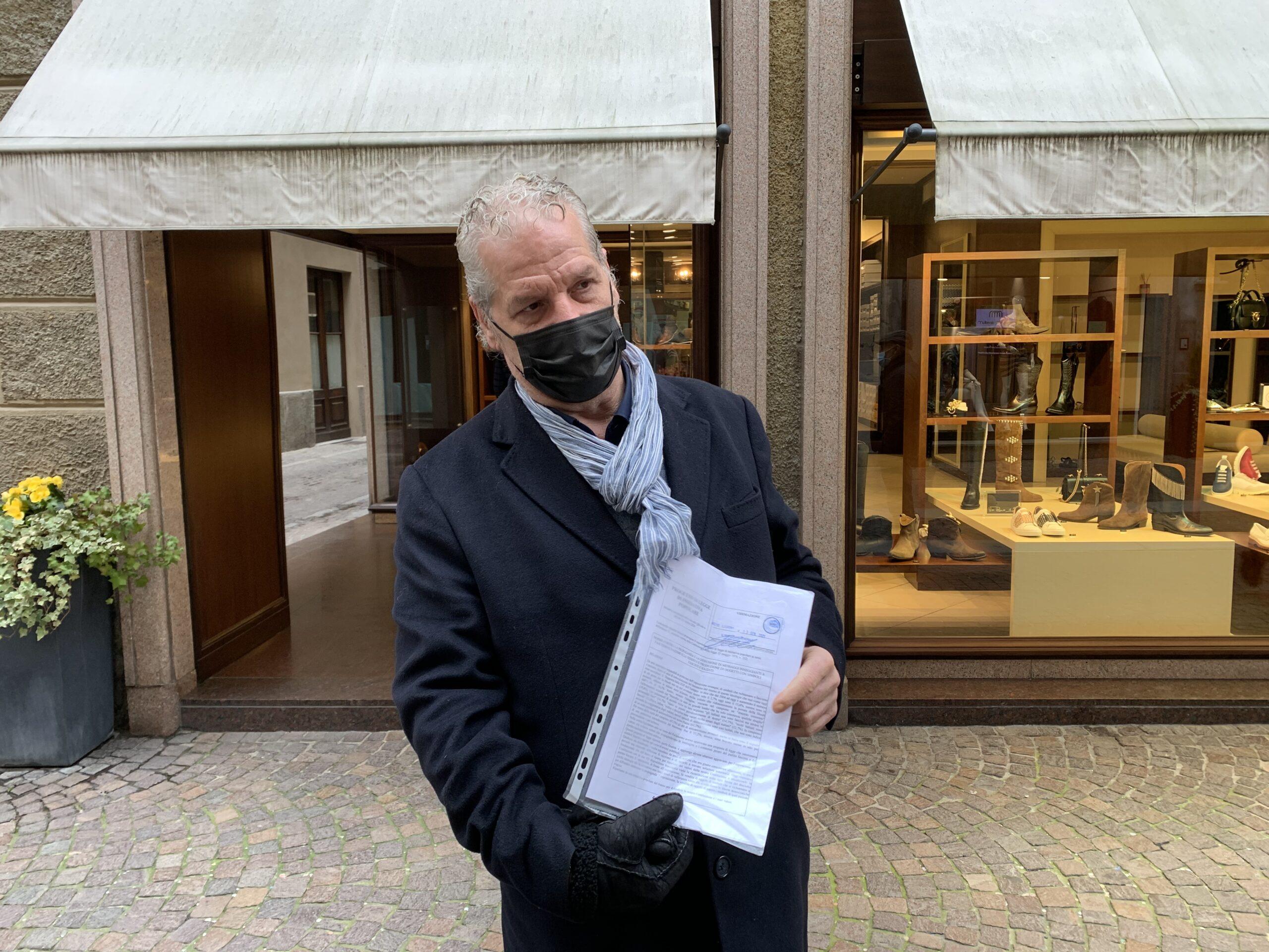 Legge  antifascista, superate le 180  firme a Novi