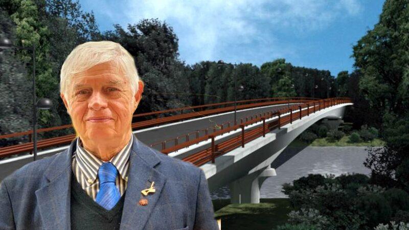 Il nuovo ponte di Alessandria? Serve più ai novesi, parola di Dolcino