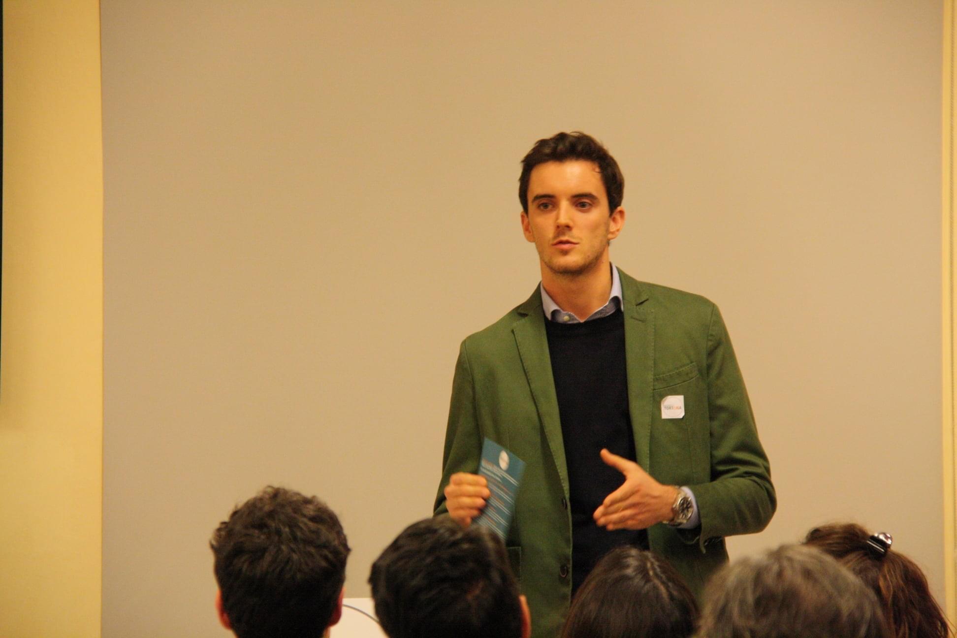 Mattirolo: «Le buone idee non hanno colore politico e fanno bene a tutti»