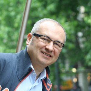 Incarico confermato: Giulio Graglia è il nuovo direttore del Teatro Marenco