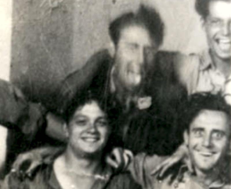 Partigiani, giovani fino alla fine