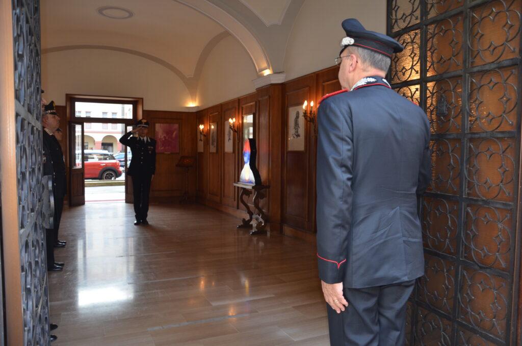 AAA cercasi caserme per i Carabinieri