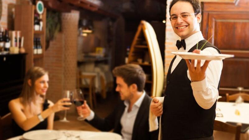 Bar e ristoranti, la correttezza ripaga