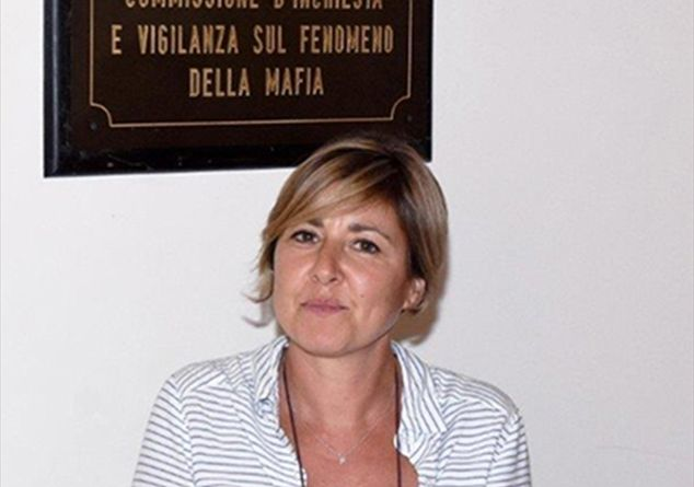Stamattina all'Itis la lezione antimafia con Fiammetta Borsellino