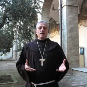 Si, questo Vescovo mi mancherà.