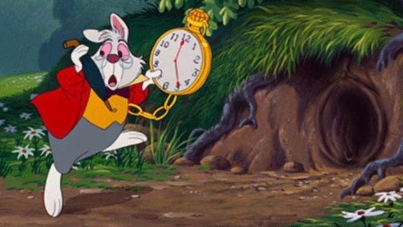 Presto, che è tardi!