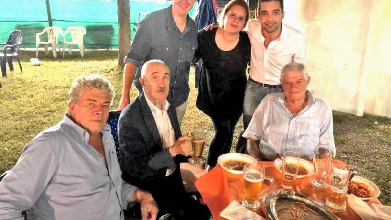 L'opposizione: stagione terminata per Cabella