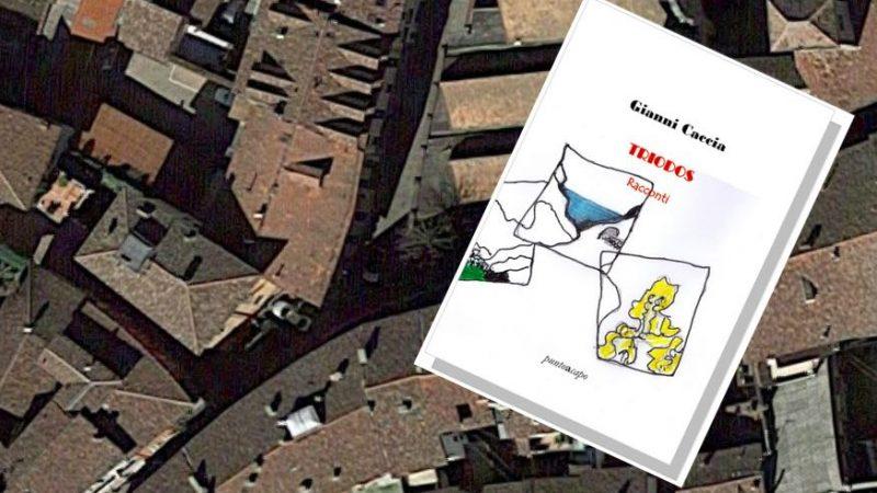 """Arriva """"Triodos"""", il nuovo libro di Gianni Caccia"""