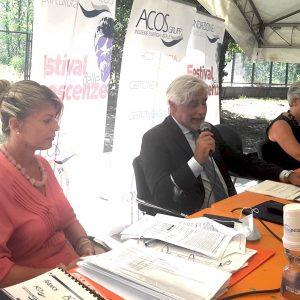 Acos, approvato il bilancio di D'Ascenzi e Pafumi.