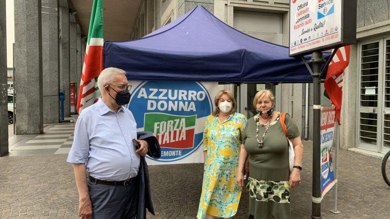 C'era una volta Forza Italia