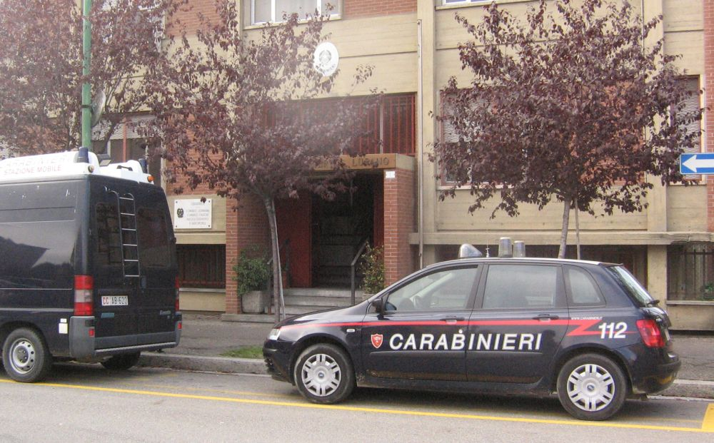 Impegno straordinario dei Carabinieri di Novi per prevenire incidenti dopo la partita di domani sera