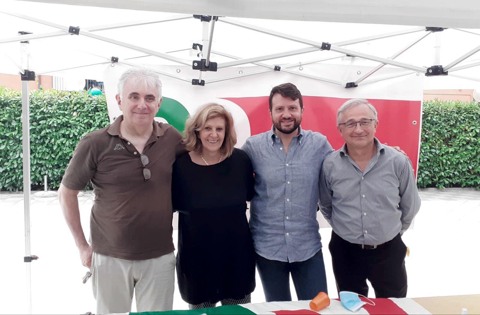 Pd: Marilli nuovo segretario provinciale, Graziano vice