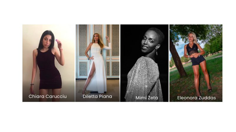 Aspettando Miss Italia… ecco le aspiranti Miss Novi
