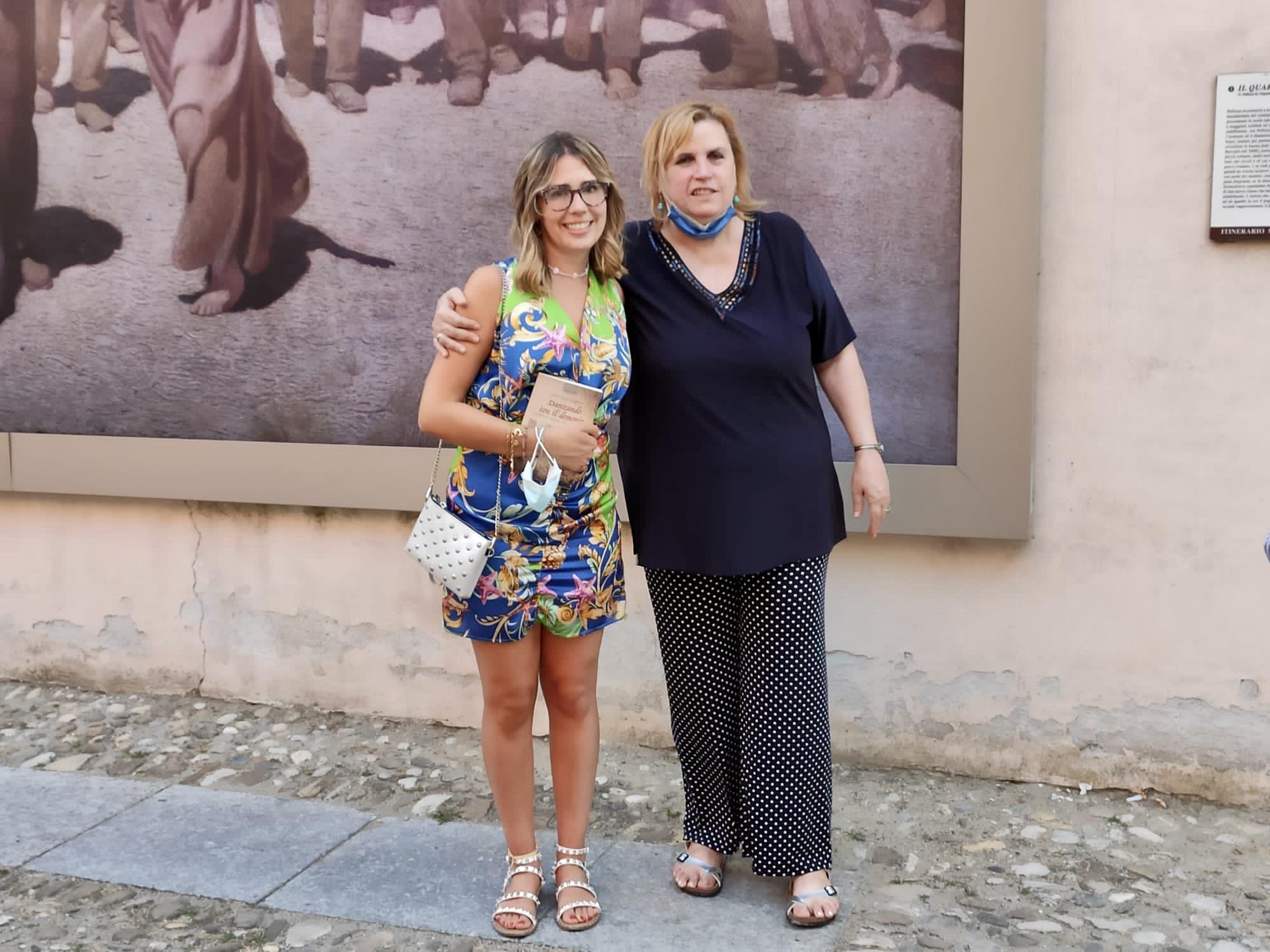 Volpedo, il paese dell'accoglienza. Intervista al Sindaco Elisa Giardini