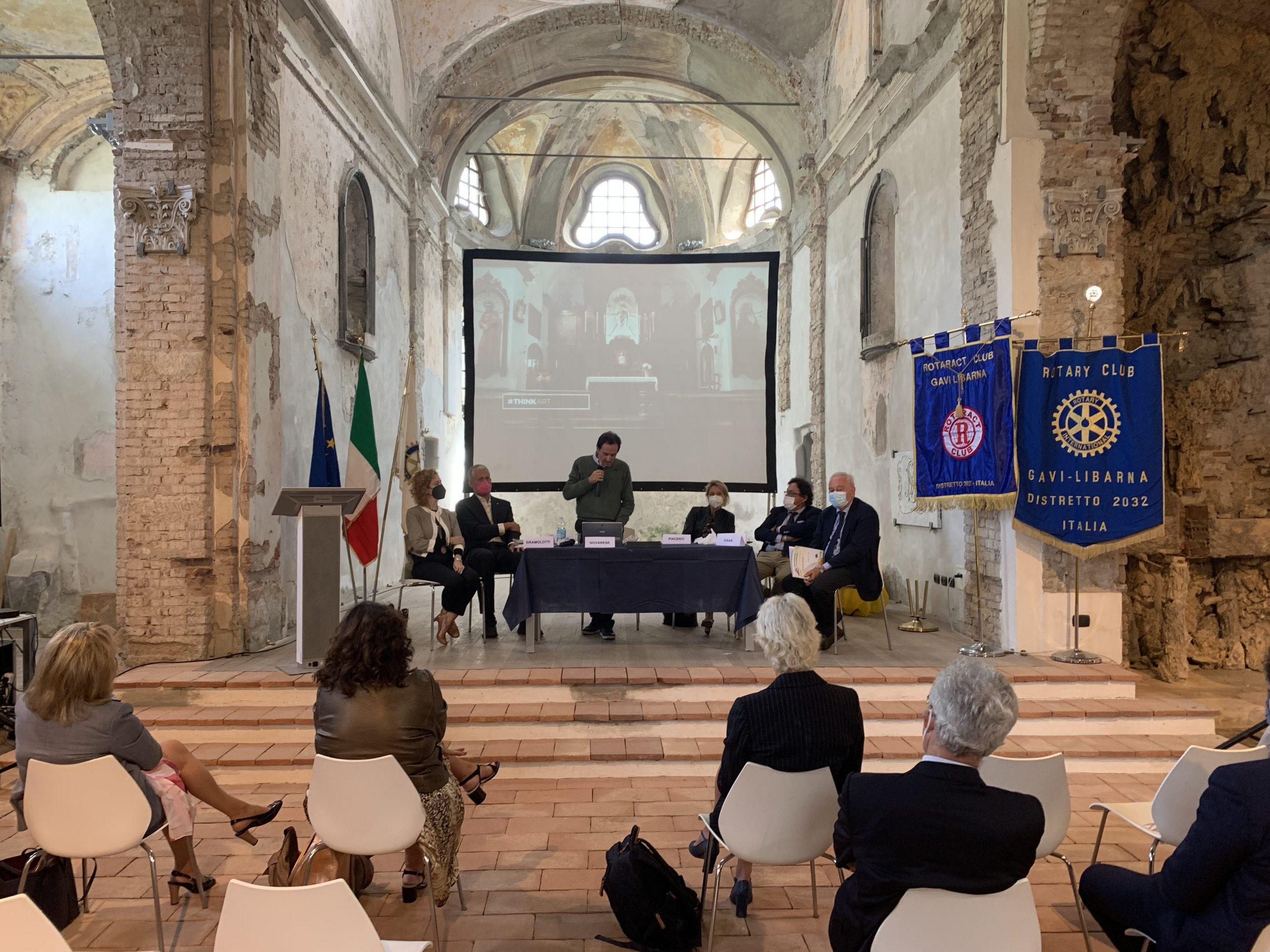 Idee e strumenti per rilanciare il turismo nel Piemonte sud orientale… Ma i Sindaci dove sono?