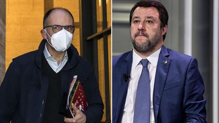 Il Pd alla Lega: basta scherzare sulla pelle degli Italiani