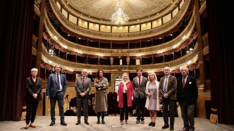 Il 6 novembre riapre il teatro Marenco, il teatro di tutti i novesi.