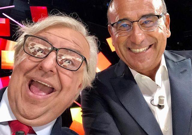 Claudio Lauretta giudice a Tale e Quale show