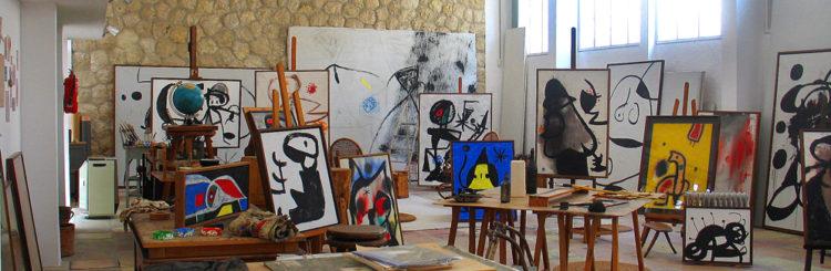 Arte come Greta Thumberg