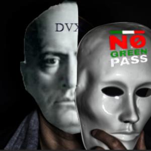 No green pass: i neo-fascisti hanno gettato la maschera