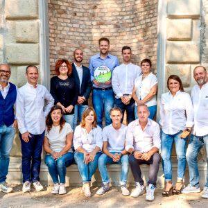 Arquata, vince il centro destra: Basso riconfermato Sindaco con il 54%