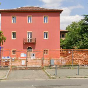 Villa Zucca, che pasticcio!
